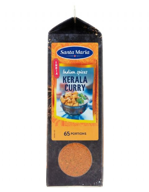 Kerala Curry Spice Mix 553g